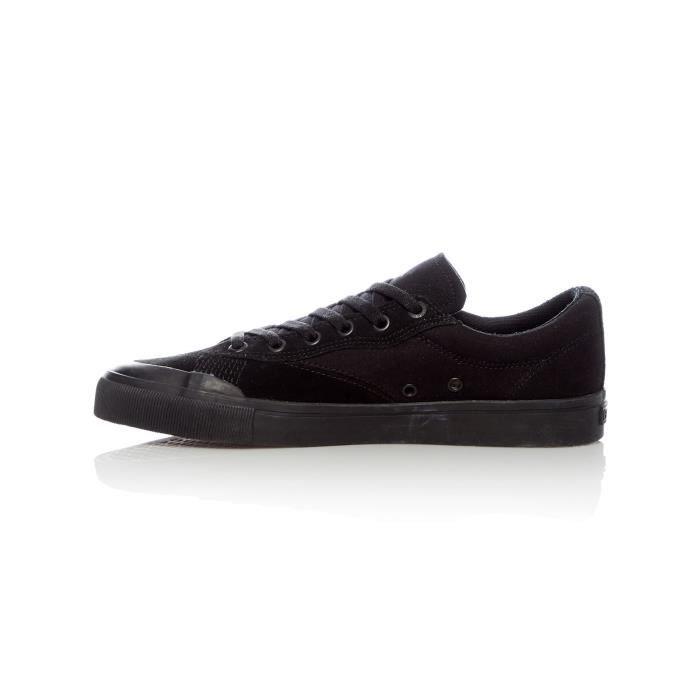 Chaussure Emerica Indicator Noir-Noir-Gum