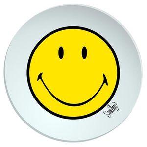 ASSIETTE Zakdesigns 6662-0325 Smiley Assiette Creuse Mélami