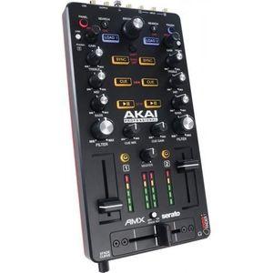 SURFACE DE CONTRÔLE Akai AMX - Surface de mixage pour Serato DJ