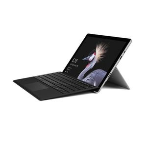 TABLETTE TACTILE Microsoft Surface Pro 2017 i5 128Go(4G RAM)w-Cover