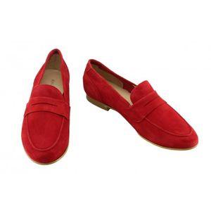 MOCASSIN Jacotte – Mocassin actu déstructuré chaussures fem