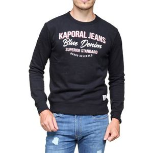 588eaad24446a Sweat Kaporal homme - Achat   Vente Sweat Kaporal Homme pas cher ...