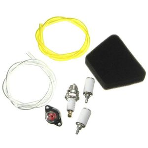 TONDEUSE NEUFU 7Pcs Accessoires de tondeuse à gazon filtre