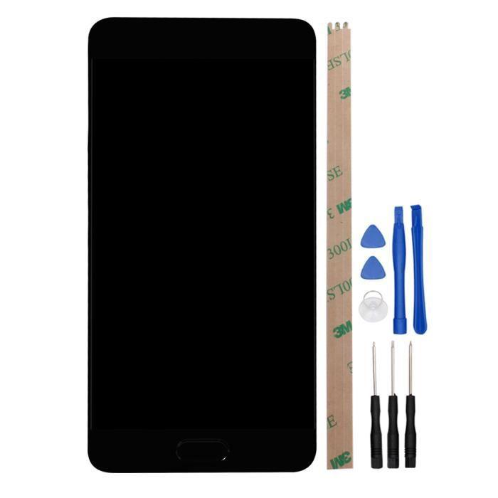 161ae3b2d9e190 Ecran Pour Huawei P10 Plus LCD and Touch Screen Outil Noir - Achat ...