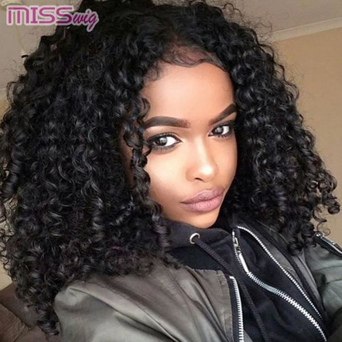 black natural curly hair styles perruque afro style perruque boucl 233 e longue et 4158 | perruque afro noire style perruque bouclee longue