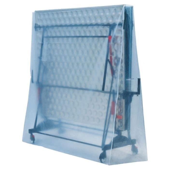 Housse bache protection pour table de ping pong prix pas for Table de ping pong exterieur pas cher