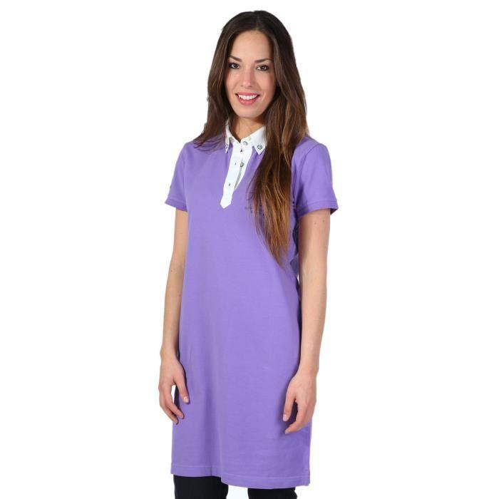 La robe de Cap Horn Femmes Violet CH14382 [XL]