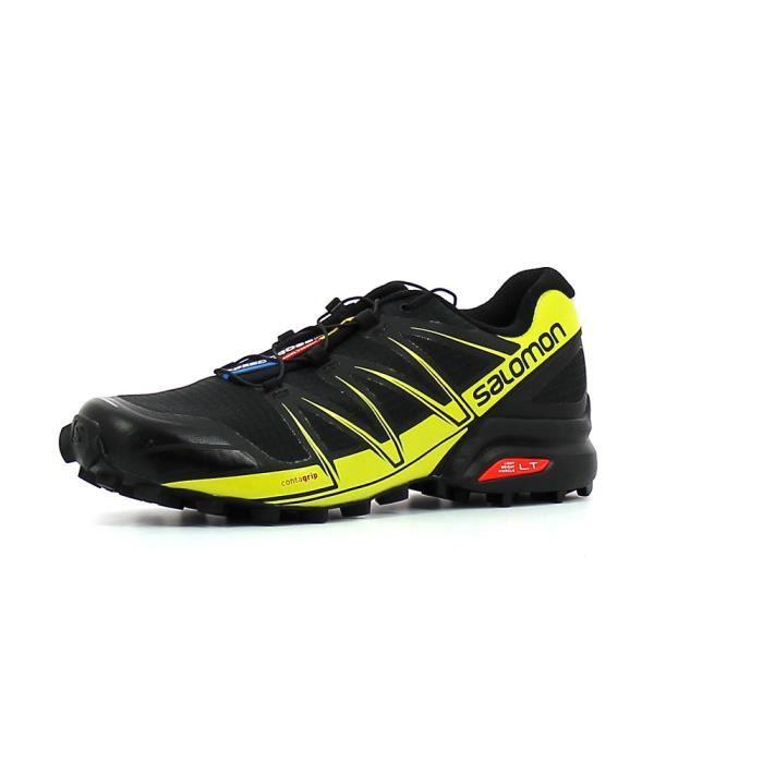 98aba18d5b6 Chaussure de Trail homme Salomon Speedcross PRO M - Prix pas cher ...