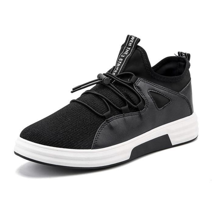 Homme Sneaker Qualité SupéRieure Chaussure Nouvelle Arrivee Cool Chaussure AntidéRapant Confortable 39-44 zZRXu