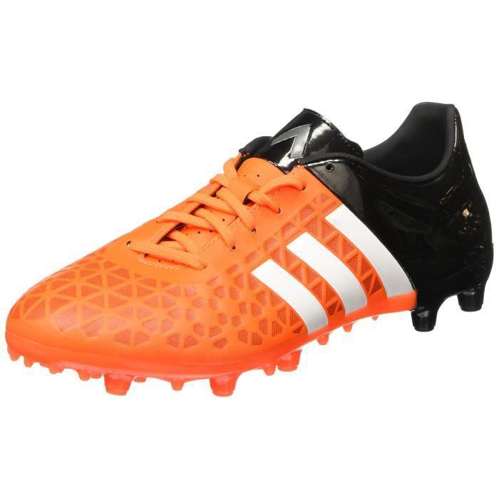 more photos 4ca5a a52c0 CHAUSSURES DE FOOTBALL Adidas Ace 15,3 Fg - ag, chaussures de football PZ