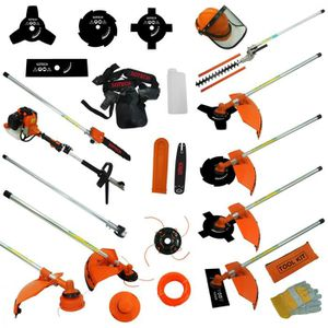 Lame taille haie stihl achat vente lame taille haie stihl pas cher cdiscount - Debroussailleuse 4 en 1 stihl ...