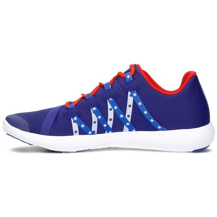 Chaussures Under Armour Ggs Street Precision Low Z8N0Tdq