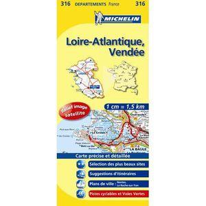 AUTRES LIVRES LOIRE-ATLANTIQUE / VENDEE
