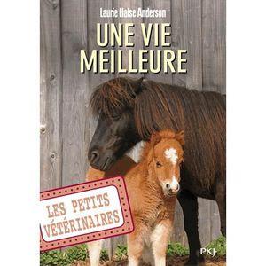Livre 6-9 ANS Les Petits Vétérinaires Tome 15