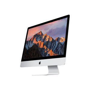 UNITÉ CENTRALE + ÉCRAN Apple iMac with Retina 4K display Tout-en-un 1 x C