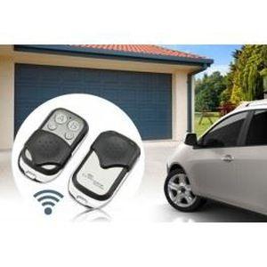 Telecommande adyx achat vente telecommande adyx pas cher black friday le 24 11 cdiscount - Telecommande universelle de garage ...