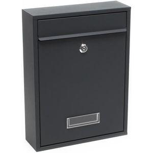 boite aux lettres murale achat vente boite aux lettres. Black Bedroom Furniture Sets. Home Design Ideas