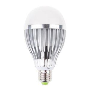 AMPOULE - LED MP power @ E27 12W LED élèvent la lumière Arecacea