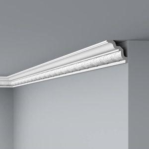 Moulure De Plafond Achat Vente Moulure De Plafond Pas Cher - Moulure plafond salle de bain