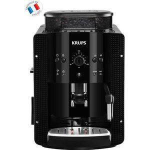 MACHINE À CAFÉ Krups YY8125FD Machine à Expresso Automatique avec
