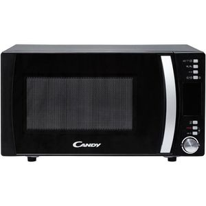 MICRO-ONDES CANDY - CMXG25DCB - Micro-ondes Grill - Noir - 25L