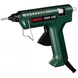 PISTOLET A COLLE Pistolet à colle PKP 18 E électronique