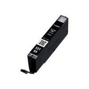 TONER Cartouche CANON CLI551BK XL compatible premium