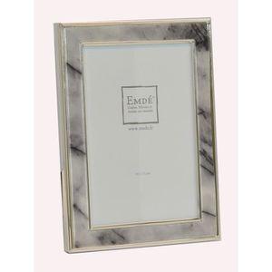 CADRE PHOTO cadre photo marbre gris 13x18