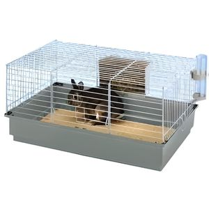 cage pour lapin nain rabbit 80 new achat vente cage. Black Bedroom Furniture Sets. Home Design Ideas