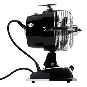 VENTILATEUR RETRO JET FAN - Ventilateur diffuseur d'Aromes - -