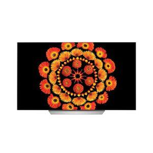 Téléviseur LED LG 65C7D, 165,1 cm (65