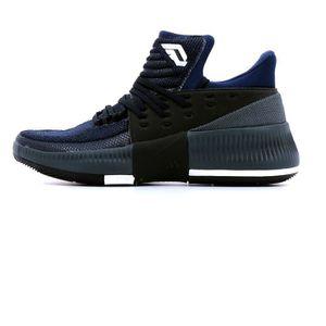 465d3811f5bdb CHAUSSURES BASKET-BALL Chaussure de Basket Adidas D Lillard 3