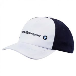 CASQUETTE Casquette Puma BMW Motorsport - blanc - TU