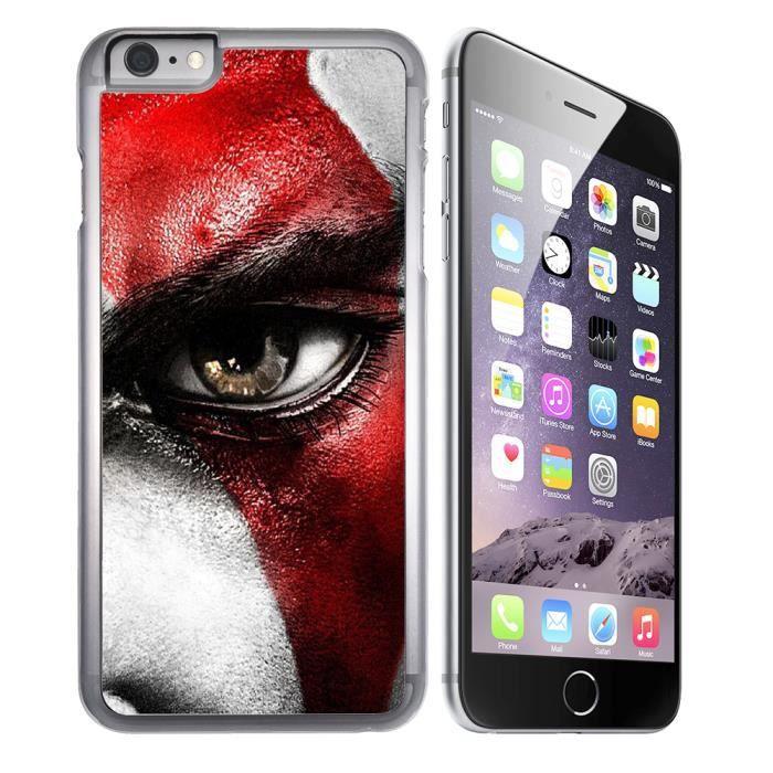 coque iphone 6 kratos