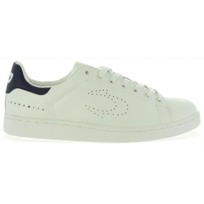 Chaussures de sport pour Homme JOHN SMITH CORUM 17I AZUL MARINO