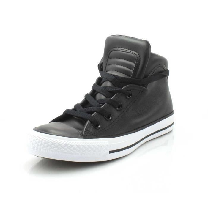 Converse Femmes Chuck Taylor All Star Brookline Mid Sneaker YB05D Taille-39 1-2 PnImo