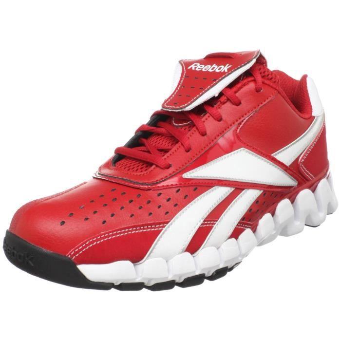 Reebok De Zig Homme Iv Baseball Vero Pour Low Chaussure Trainer rAwrq4