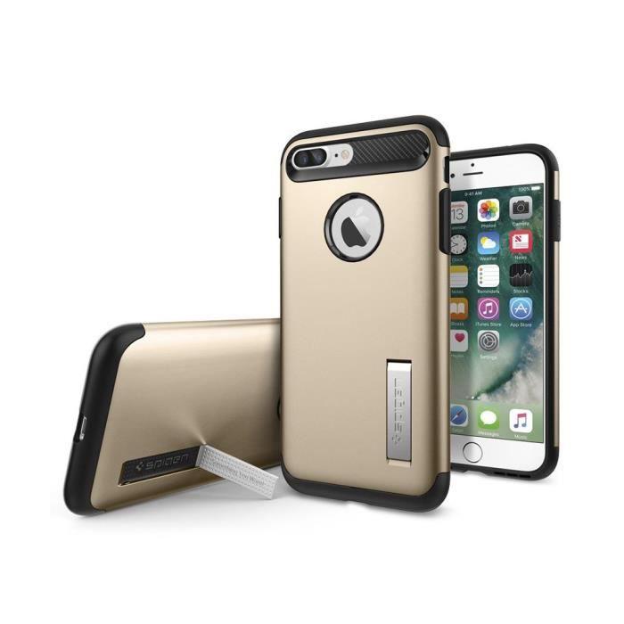 coque armor iphone 7