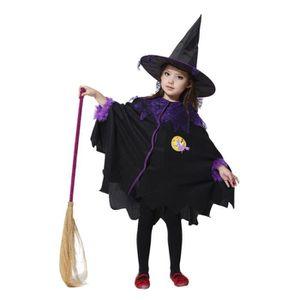 Turbo Deguisement halloween fille - Achat / Vente jeux et jouets pas chers SA23