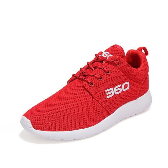 Baskets Chaussures Casual Chaussures Sneaker Hommes Chaussures de Baskets course B6fTqw