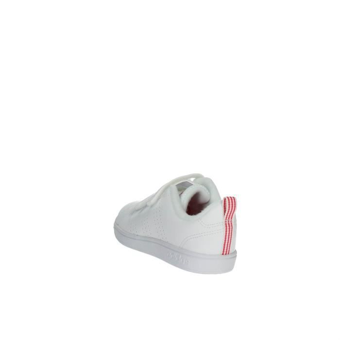 Adidas Sneakers Fille Blanc, 34