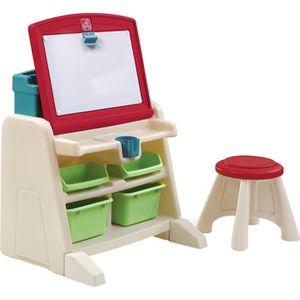 Bureau et Table ? Dessins 2 en 1 Step 2