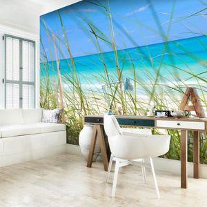 PAPIER PEINT Papier peint - Tropical journey - 400x309