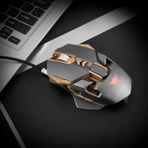 SOURIS Combaterwing CW30 Réglable 3200DPI Filaire Mouse G