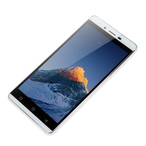 SMARTPHONE 5.0''Ultrathin Android5.1 Quad-core 512Mo + 4G 3G