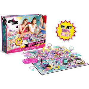 Jeux de societe pour fille - Achat / Vente jeux et jouets pas chers