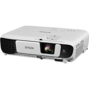 Vidéoprojecteur Epson EB-W42 Projecteur 3LCD 3600 lumens (white) 3