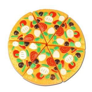 Jouet pizza achat vente jeux et jouets pas chers - Les jeux de cuisine pizza ...