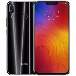 SMARTPHONE Lenovo Z5 Téléphone portable 6Go + 64Go 19: 9 Télé