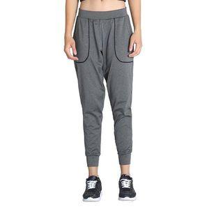 véritable expédition de baisse sortie d'usine Pantalon Skinny Femme de Sports